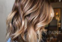 Hair & styling