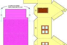 kağıt ev