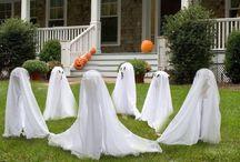 Halloween Prop ideas / by Matt N Leesa Agner-Edwards