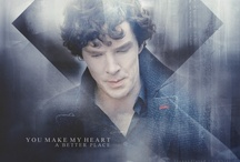 Consulting Detective / by Nancy Rhea