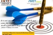 iMET Global (innovation, Mentoring, Entrepreneurship, Talent) / Public Events