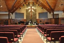 Church remodel
