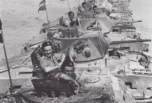 WWII / The pictures from WWII in Europe.