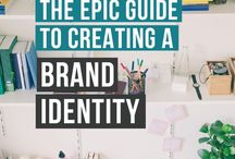 Brand / business / communication