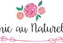 Cosmétique peau naturel