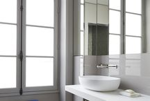 Deco - Bathroom / Salle de Bain / Decoration bathroom