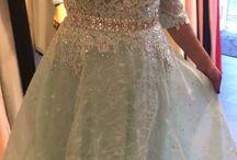 Nissa Fashion / Marokkaanse jurk