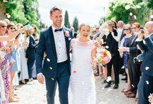 "Tuscany Wedding  as seen in ""Love My Dress"""