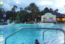 Hard Rock Hotel Universal Orlando / Hard Rock Hotel at Universal Orlando