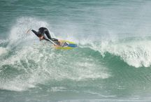 SURF STRENGTH & CONDITIONING / Surfstrengthconditioning.com has been created with the surfer in mind and offers an approach to training that does not require gym memberships, home equipment or strict time commitments. Lifetime membership to Move Better Surf Better!
