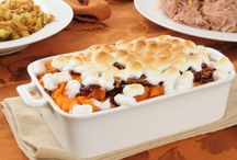 Thanksgiving Classics That Need To Be On Your Table