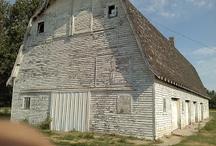 Barns and Doors