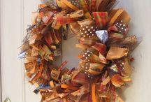Autumn & Thanksgiving / by Jennifer Dunlap