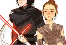 Geek List #2 / Star Wars