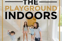 playground indoors