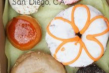 The Best of San Diego, California
