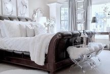 Nic bedroom