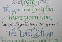 Bible Jnl Numbers