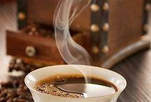 Adoro Café / Café e a beleza de sua apresentação