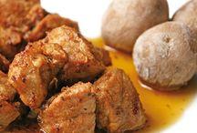 Canarian Food