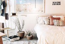 UO Bedrooms