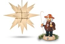 Sächsische Produkte / Weihnachtliche Tradition und Vielfalt