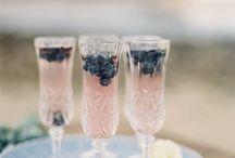 blueberry wedding