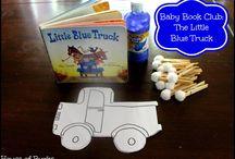 stArt Baby Books