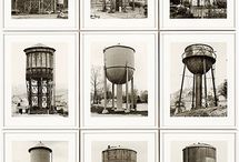 Bernd and Hilla Becher
