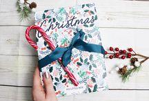 My little Box Dezember - Christmas
