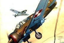 Samoloty 1939