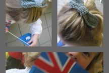 Costumes DIY Free pattern / by DIY & Crafts - Wonderful Kids World