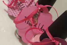 Ashley's baby shower / by Tiffany Burns-Baker