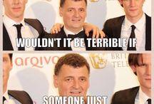 BBC one / Moffat :D