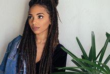 Marley Hair