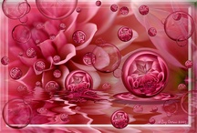 Pink / by Shelly Stegall