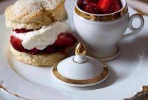 Tea Party / by Elizabeth Parker