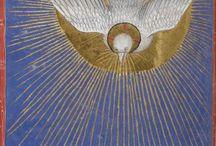 Halos spiritual