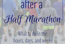 Halve marathon Leiden