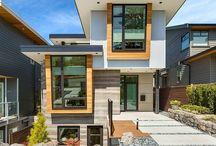 exterior artchitecture