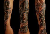 ..::Tatuajes::..