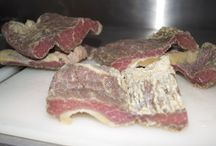 carne  charque