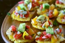 Food {A Taste of Puerto Rico}