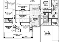 Someday - house plans
