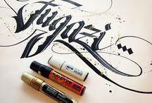Caligraffiti
