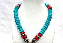 Handmade Necklace / Handmade and unique Necklace