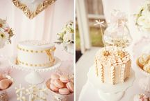 Baptism Party ideas (Girls)