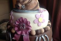 western/cowgirl birthday party / my daughter is turning 8 this fall...