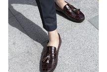 2018 İLVİ Erkek ayakkabı