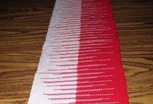 Weaving - Rag rugs, trasmattor / Trasmattor!
